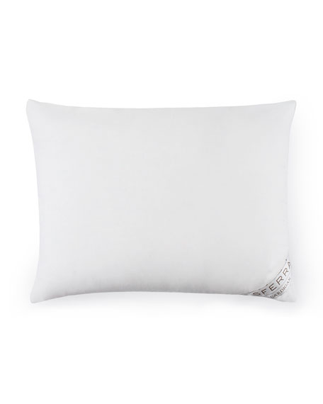 SFERRA 800-Fill European Down Soft King Pillow