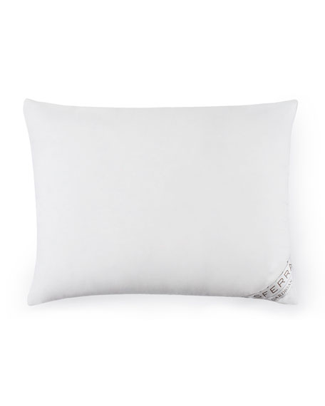 SFERRA 800-Fill European Down Firm Standard Pillow