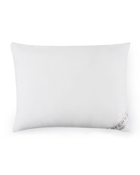SFERRA 800-Fill European Down Soft Standard Pillow