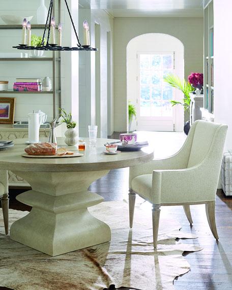Bernhardt Santa Barbara Host Dining Chair