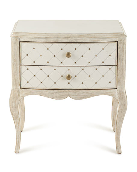 Genevieve Night Stand