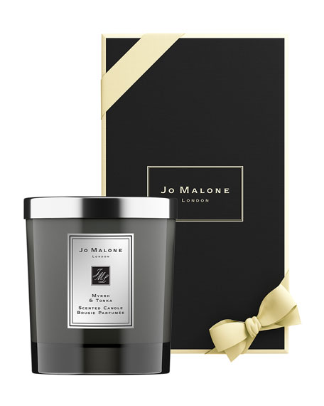 Jo Malone London Myrrh & Tonka Home Candle