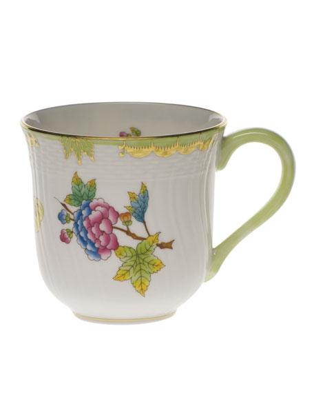 Herend Queen Victoria Coffee Mug