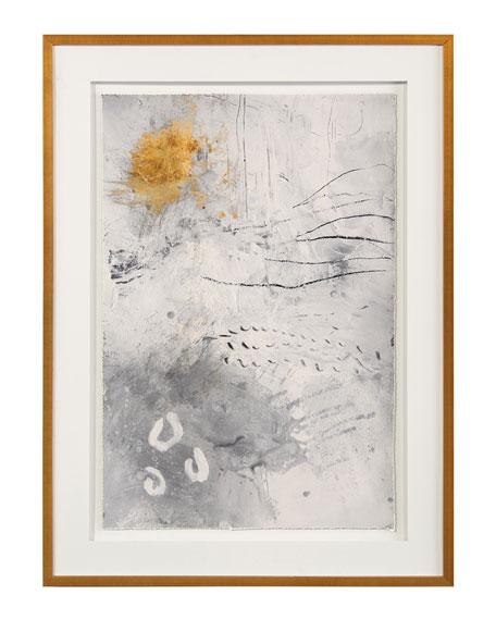 "John-Richard Collection ""Break Through I"" Giclee Wall Art by Jamie Hollis"