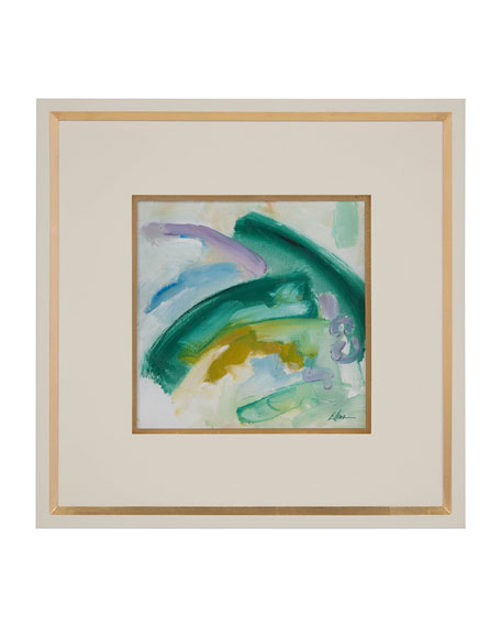 """John-Richard Collection """"Dazzle V"""" Giclee Wall Art by Jackie Ellen"""