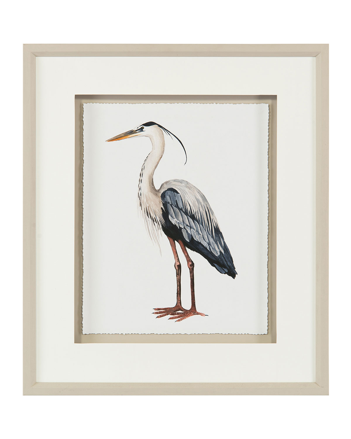 "John-Richard Collection ""Custom Sea Bird II"" Giclee Wall Art"