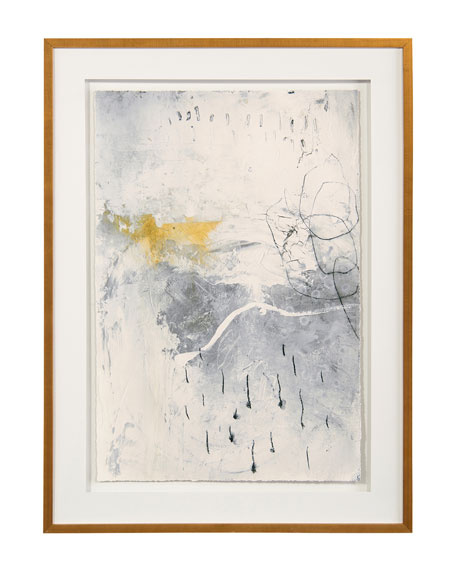 "John-Richard Collection ""Break Through II"" Giclee Wall Art by Jamie Hollis"