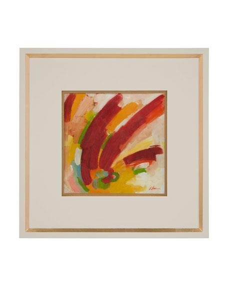 "John-Richard Collection ""Dazzle III"" Giclee Wall Art by Jackie Ellen"