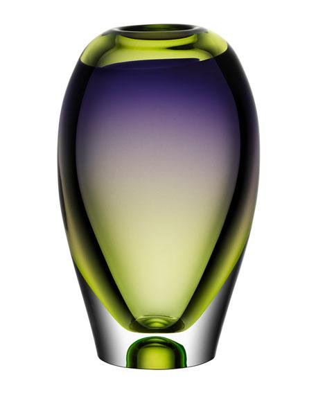 Orrefors Kosta Boda Vision Vase