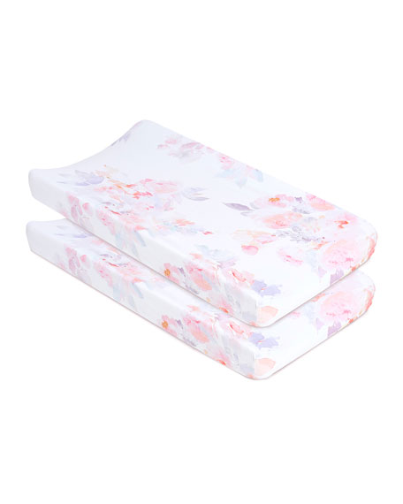 Oilo Studio Prim  Changing Pad Cover, 2 Pack