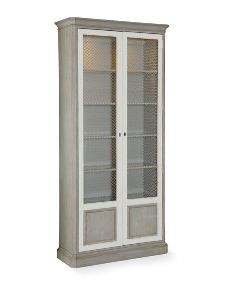 caracole La Vitrine Display Cabinet