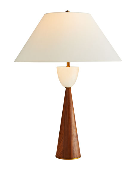 Image 2 of 2: Arteriors Stanford Lamp