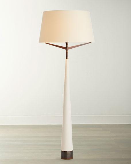 Arteriors Elden Floor Lamp