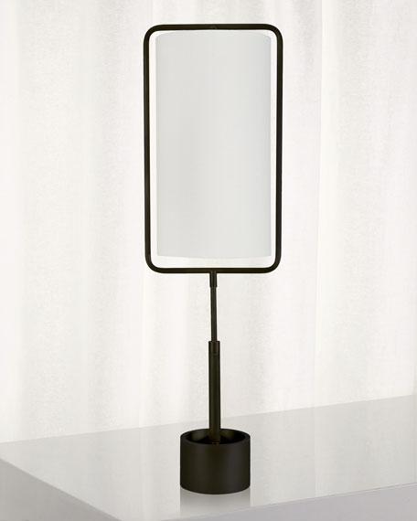 Regina Andrew Design Geo Rectangle Table Lamp
