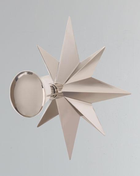 Regina Andrew Design Hudson Sconce