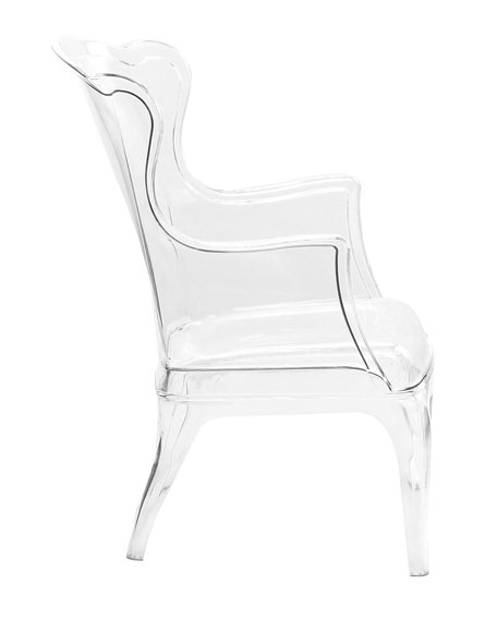 Vision Chair, Set of 4