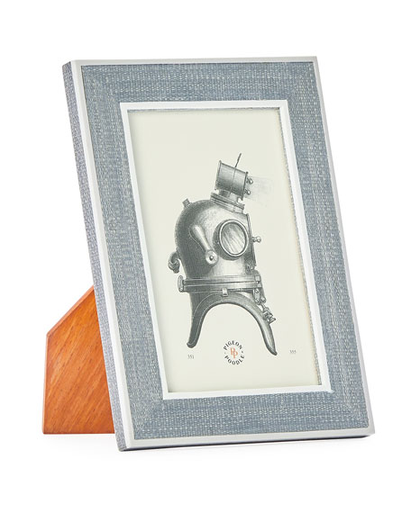 "Pigeon and Poodle Aberdeen Picture Frame, 4"" x 6"""