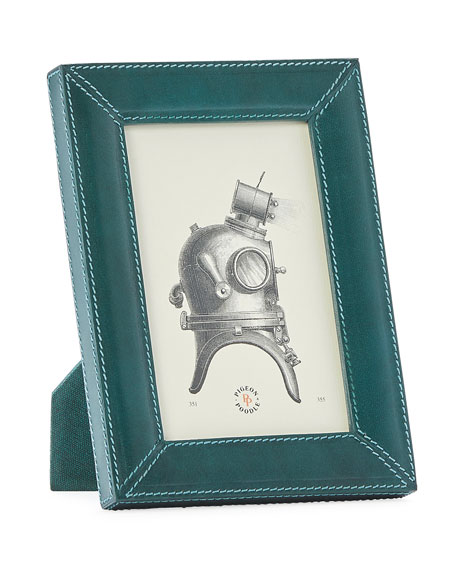 "Pigeon and Poodle Volos Picture Frame, 4"" x 6"""