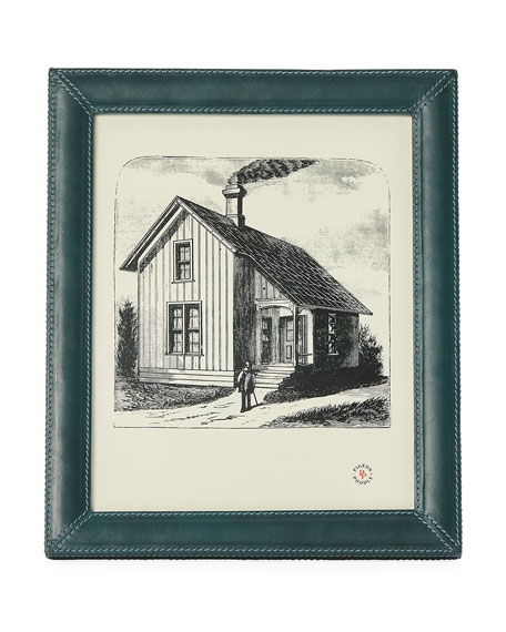 """Pigeon and Poodle Volos Picture Frame, 8"""" x 10"""""""
