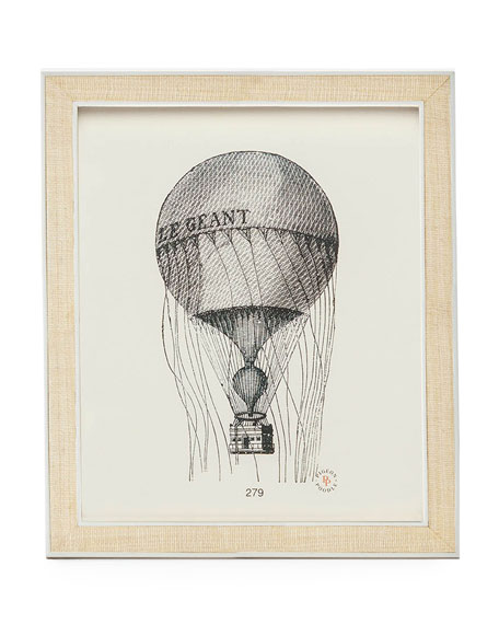 """Pigeon and Poodle Aberdeen Frame, 8"""" x 10"""""""