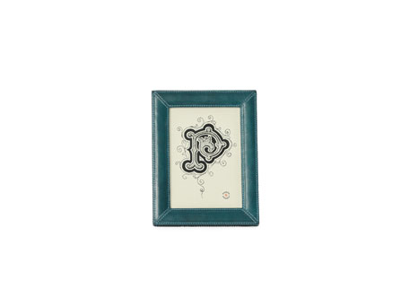 """Pigeon and Poodle Volo Picture Frame, 5"""" x 7"""""""