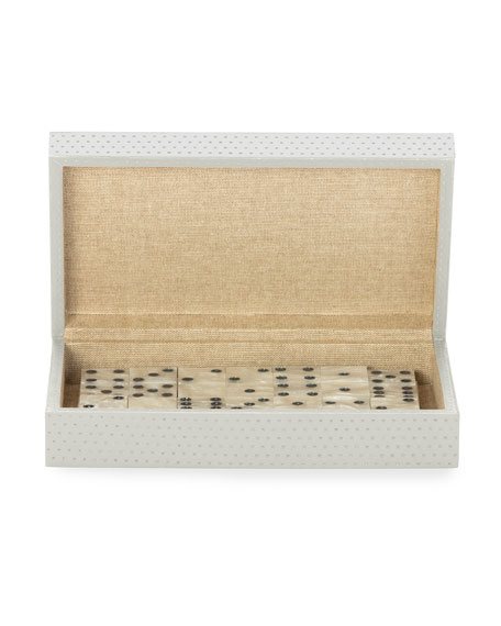Pigeon and Poodle Dayton Standard Domino Box Set