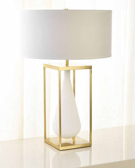The Phillips Collection Tear Drop Table Lamp