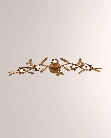 Regina Andrew Design Trillium Sconce