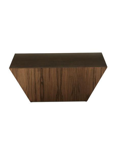 Shilo Geometric Coffee Table