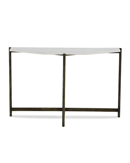Lisa Demi Console Table
