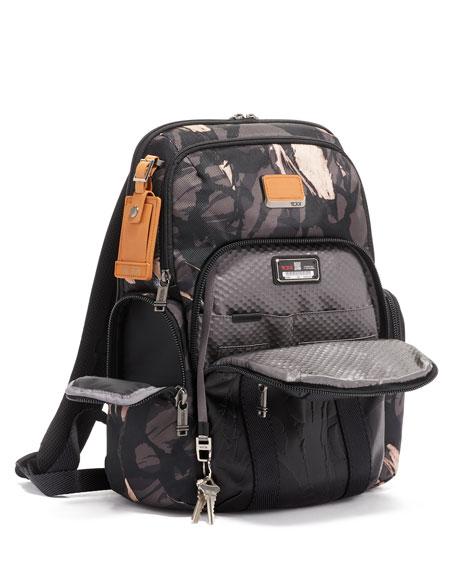 Tumi Alpha 3 Bravo Nellis Backpack