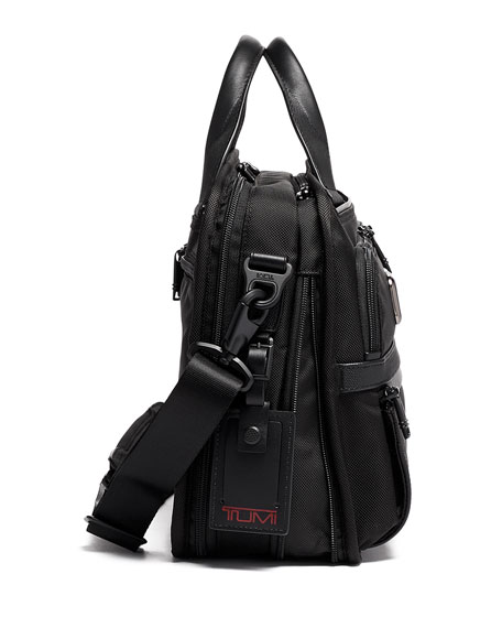Tumi Alpha 3 Expandable Laptop Brief