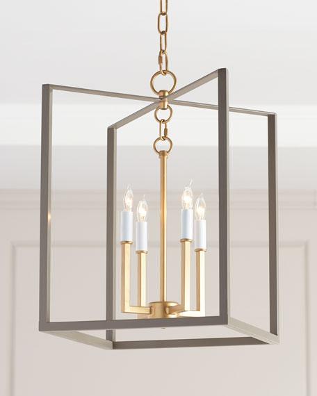 Manning Light Pendant