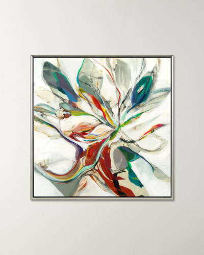 Halcyon Canvas Art by Stockstill