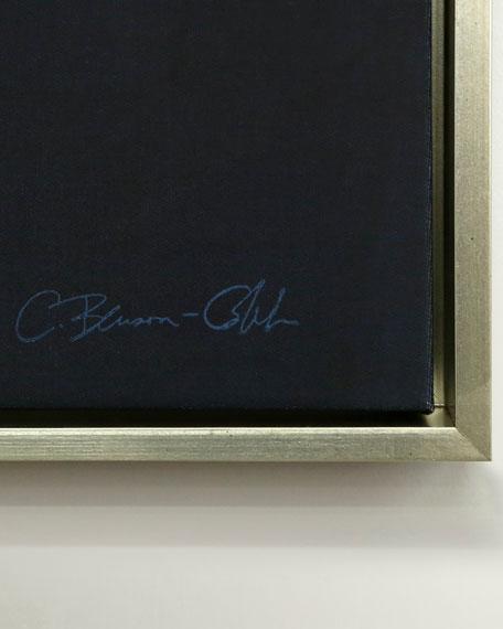 """Benson-Cobb Studios """"Coves Divide"""" Giclee Art by Carol Benson Cobb"""