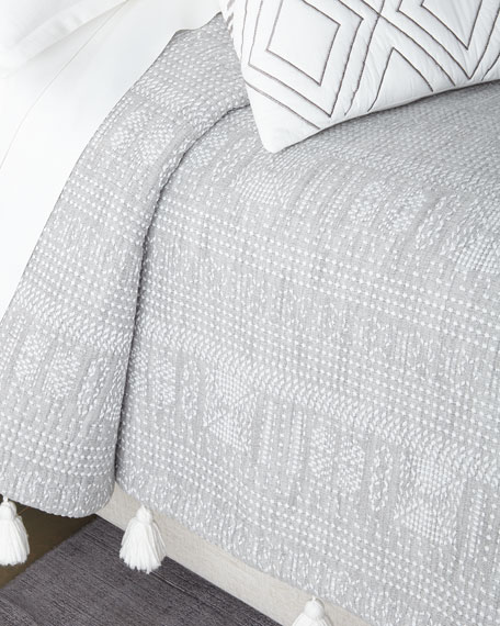 Amity Home Morse Queen Quilt