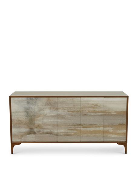John-Richard Collection Solstice Sideboard