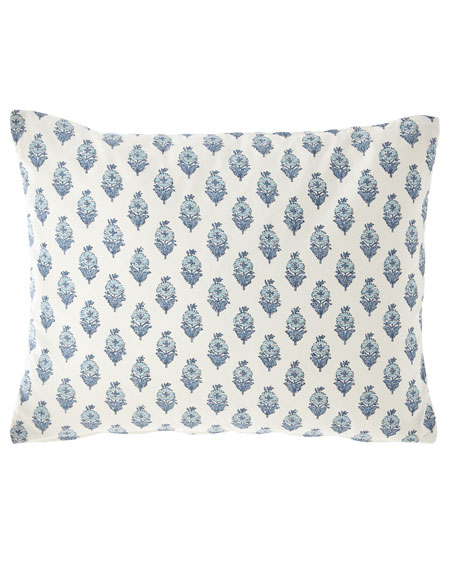 French Laundry Home Candance Floral King Sham