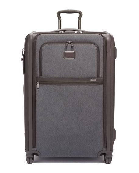 Tumi Alpha 3 Medium Trip Expandable Packed Case