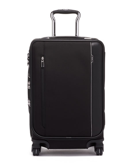 Tumi International Dual Access Carryon