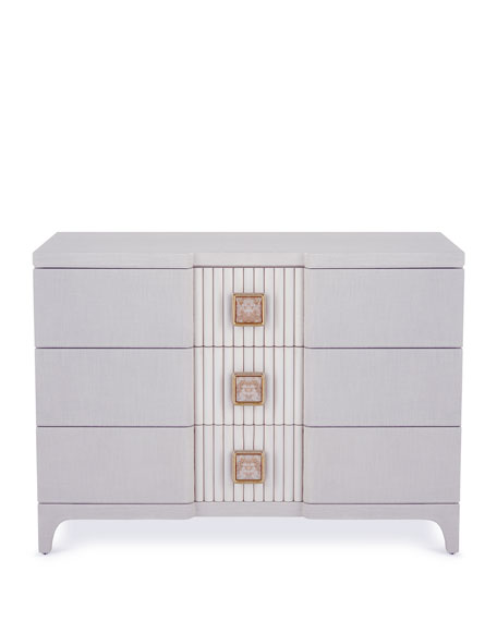 John-Richard Collection Modica 3-Drawer Chest