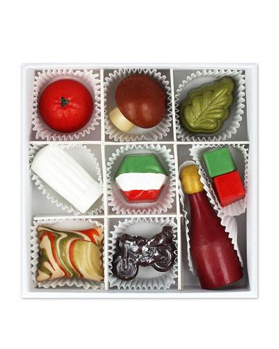 Ciao Bella Italy Chocolate Gift Box