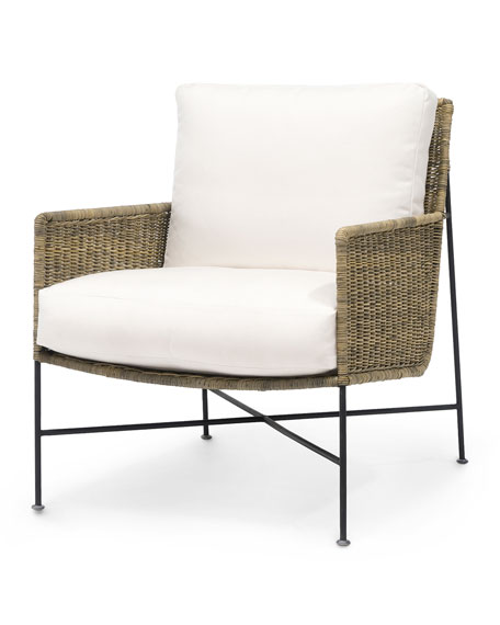 Palecek Bromley Lounge Chair