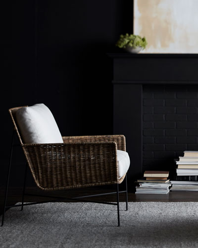 Bromley Lounge Chair
