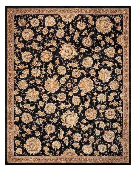 Paradise Hand-Tufted Rug, 6' x 9'