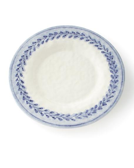 Neiman Marcus Palermo Dinner Plates, Set of 4