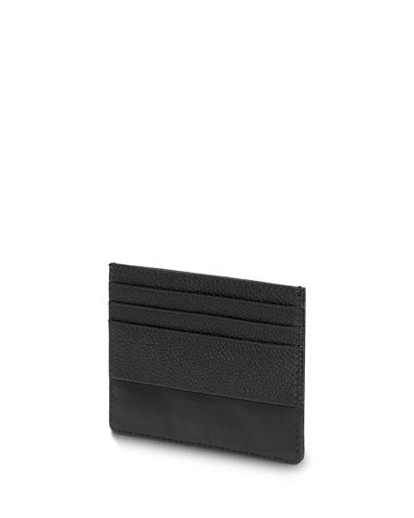 Moleskine Leather Card Wallet