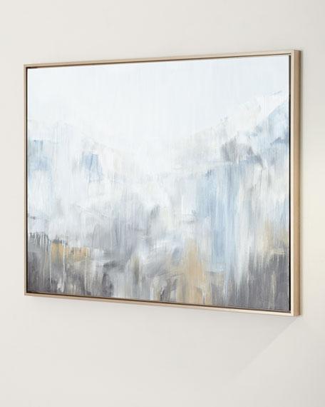 """Dreaming"" Giclee Wall Art"