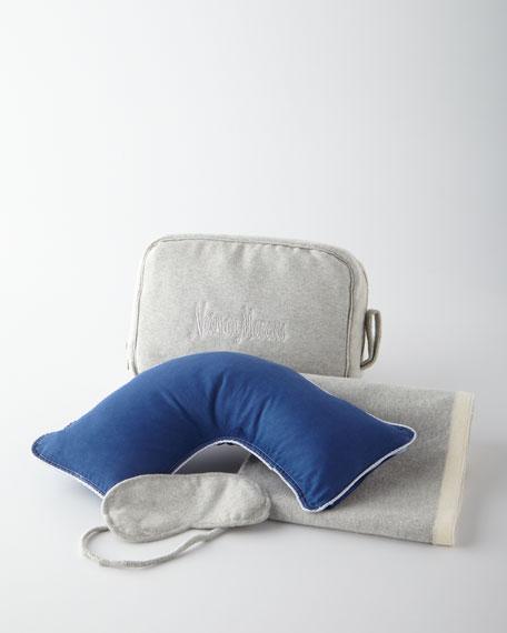The Pillow Bar Neiman Marcus Travel Companion Set