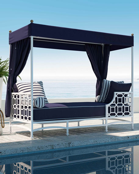 Castelle Barclay Butera Day Bed